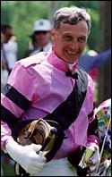 Steeplechase Champion George Sloan Dead at 62