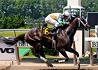 Fabulous Strike wins 2009 True North Stakes