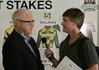 Belmont Interview: Jerry Crawford (Dullahan)