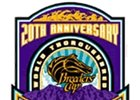 Logo for 2003 Breeders' Cup Unveiled