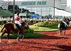 Kentucky Tracks Ban Hoosier Park Horses