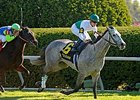 "Jonathan Sheppard and George Strawbridge Jr. will try to win their first Breeders' Cup race as a team with Forever Together.<br><a target=""blank"" href=""http://www.bloodhorse.com/horse-racing/photo-store?ref=http%3A%2F%2Fpictopia.com%2Fperl%2Fgal%3Fprovider_id%3D368%26ptp_photo_id%3D6170093%26ref%3Dstory"">Order This Photo</a>"