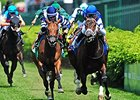 "Tepin leads the way home in the Churchill Distaff Turf Mile Handicap. <br><a target=""blank"" href=""http://photos.bloodhorse.com/AtTheRaces-1/At-the-Races-2015/i-3H9GVZQ"">Order This Photo</a>"