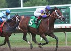 Cuba is Maryland Million Classic Choice