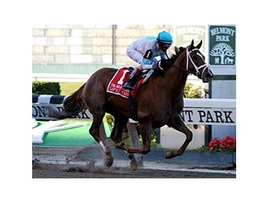 "Life At Ten is in control in the Beldame.<br><a target=""blank"" href=""http://www.bloodhorse.com/horse-racing/photo-store?ref=http%3A%2F%2Fpictopia.com%2Fperl%2Fgal%3Fprovider_id%3D368%26ptp_photo_id%3D9217599%26ref%3Dstory"">Order This Photo</a>"