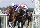 Murtagh Lands Three Ascot Winners