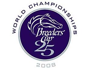 No Early Issue with Breeders' Cup Signal