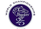 The 2008 Breeders' Cup logo