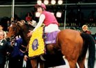 Barathea, 1994 Breeders' Cup Mile winner.