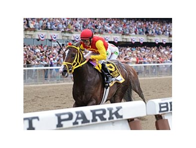 "Trinniberg<br><a target=""blank"" href=""http://photos.bloodhorse.com/AtTheRaces-1/at-the-races-2012/22274956_jFd5jM#!i=1949784172&k=GkMPXJP"">Order This Photo</a>"
