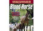 Blood-Horse to Publish Combined Issue