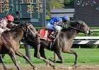 "Pyro is one of 4 Godolphin runners pre-entered in the Dirt Mile.<br><a target=""blank"" href=""http://www.bloodhorse.com/horse-racing/photo-store?ref=http%3A%2F%2Fpictopia.com%2Fperl%2Fgal%3Fprovider_id%3D368%26ptp_photo_id%3D845947%26ref%3Dstory"">Order This Photo</a>"