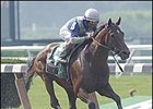 Aldebaran Returns to Favorite Distance and Wins Tom Fool