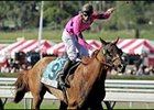 Sweet Lips Aims for Sunshine Distaff Repeat