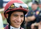 Jockey Garcia Suspended Seven Days