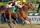 Curlin Cashes in Woodward, Nears Cigar