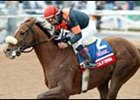 Continental Red, winning the NTRA Great States Championship Classic.