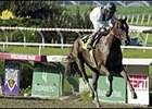 Paucity of Workouts in Sunny Southern California; Azeri Sizzles 6 Furlongs