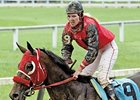 Inside Track: Galloping Grandmother