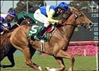 Megahertz Jolts Foes in Beverly Hills