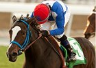 It Tiz in the 2011 Megahertz Stakes.