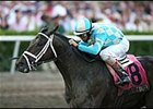 Fountain of Youth winner Scat Daddy next out in Saturday's Florida Derby.