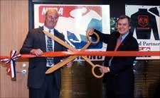 Sign of Growth: NTRA Purchasing Moves to New Office