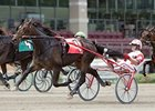 Palone Sets Driving Record of 15,181 Wins
