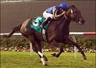 Canada's Arravale, here winning the Del Mar Oaks, named Sovereign Award winner as Horse of the Year for 2006.