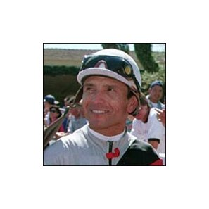 Pat Valenzuela, may be new jockey for Kafwain.