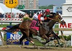 "Ravalo outfights Silver Edition to take the Maryland Sprint Handicap.<br><a target=""blank"" href=""http://www.bloodhorse.com/horse-racing/photo-store?ref=http%3A%2F%2Fpictopia.com%2Fperl%2Fgal%3Fprovider_id%3D368%26ptp_photo_id%3D8117760%26ref%3Dstory"">Order This Photo</a>"
