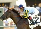 Aragorn Continues Winning Roll at Del Mar