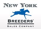 New York Sale Goes on One-Year Hiatus