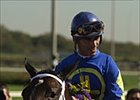 Eclipse Award: John Velazquez, Jockey