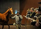 Third Session Results Positive at Keeneland