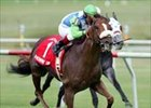 Showing Up Finds Colonial Turf Cup Spotlight