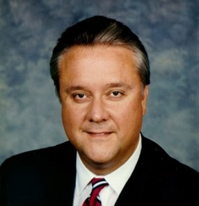 Kentucky Senate President David Williams