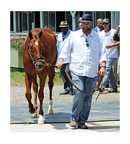 I'll Have Another and Doug O'Neill