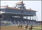 Churchill Downs has put Ellis Park up for sale.