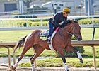 Desormeaux Picks Up Derby Mount With Keen Ice