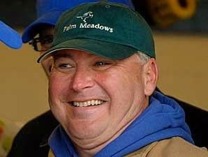 KY Stewards Suspend Trainer Dutrow