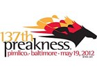 Logo Unveiled for 2012 Preakness Stakes