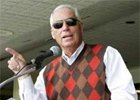 D. Wayne Lukas explains why Flying First Class is the one to beat.