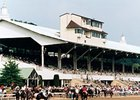 Average daily purses at River Downs, known for its ambiance and a racing product influenced by neighboring Kentucky, were $63,226 in 2007.