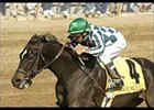 Victory Ride Takes Inaugural Madison Stakes