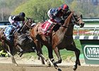 Tonalist Looks to Continue Met Mile Trend