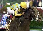 Kentucky Derby winner Monarchos will make his 2002 debut Saturday at Gulfstream Park.