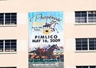 Pimlico Trims Meet, Suspends 'Special'
