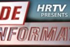 HRTV: Inside Information - 3/24 (Video)