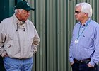 Baffert: Everyone Has a Shot in the Derby